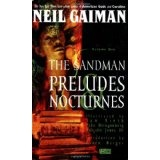 The Sandman Vol. 1: Preludes and Nocturnes (Paperback)By Neil Gaiman