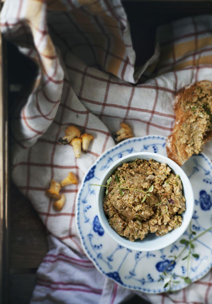 Det gröna skafferiet | Matkultur och gröna recept