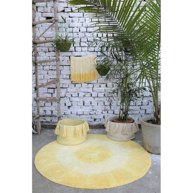 18 best Tapis rond images on Pinterest Round shag rug, Lorena