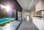 The Wave House | Architect Magazine | Mario Romano, Venice, CA