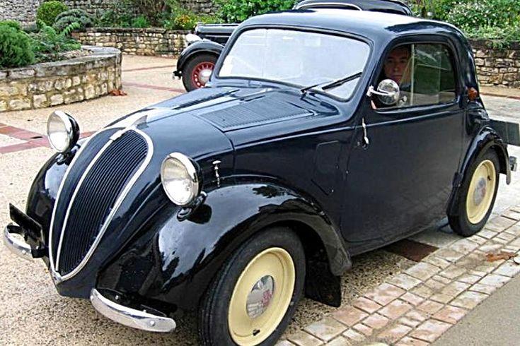 simca 5 voiture routi re de 1937 la simca 5 ou fiat 500 topolino a petite souris cette. Black Bedroom Furniture Sets. Home Design Ideas