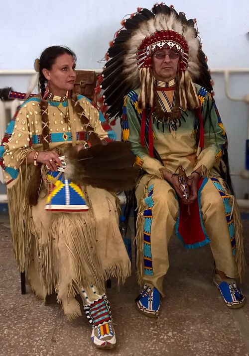 Traditional Clothing Of Native American Indians  Native -6573