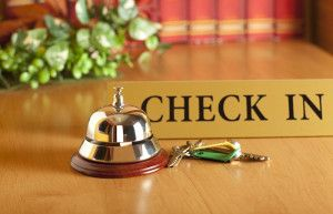 The more you know: fixing the information divide between guests and hotels  #Personalisation