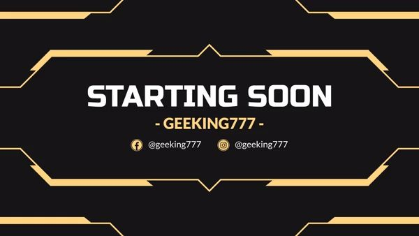 Pin On Twitch Templates Overlays Banners Gaming Maker