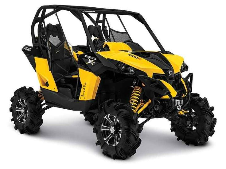 New 2015 Can-Am Maverick X mr DPS 1000R ATVs For Sale in Florida. 2015 Can-Am Maverick X mr DPS 1000R, 2015 CAN-AM® MAVERICK™ X® MR DPS™ 1000RWhen it comes to mud riding, horsepower matters. That's why the Maverick™ 1000 X® mr boasts the 101-hp Rotax® 976 cc V-Twin engine. Because in a mud hole, best-in-class power separates you from the pack. This NEW package takes all the groundbreaking innovations of the Can-Am Maverick and optimizes them for the ultimate mud-riding experience.Standard…