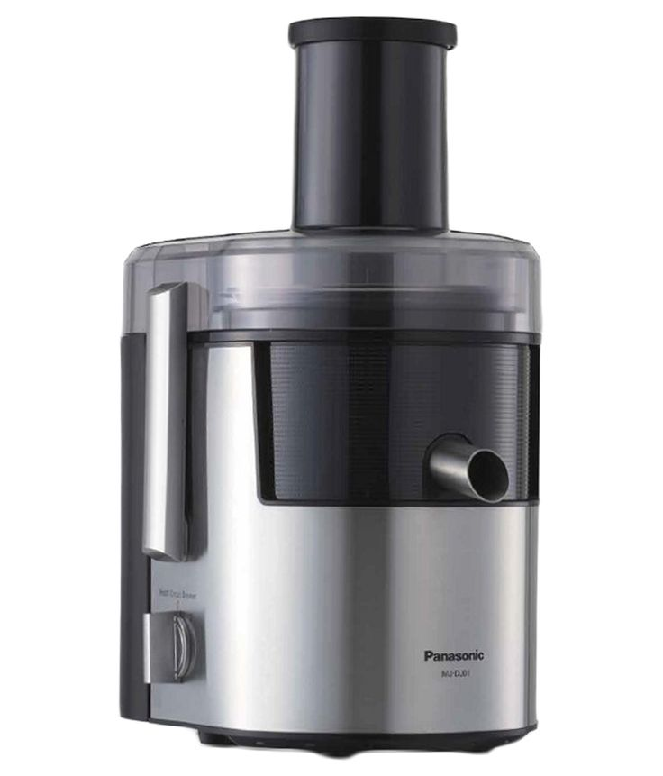 Features of Panasonic Full Apple Juicer Juicer : Capacity : Jar Capacity, Speed Setting : 1, Body material : ABS Body, No. Of jar : 1, Type : Juicer.