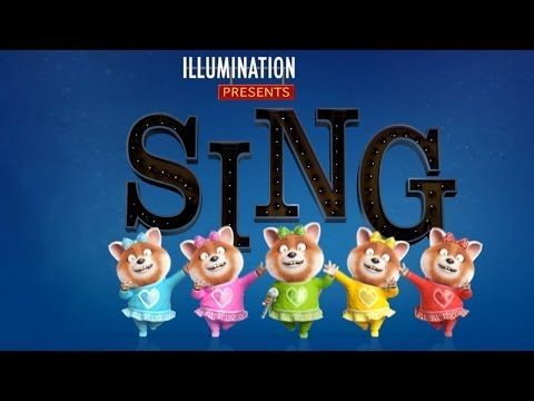 Sing - SUPERCUT - all the clips and trailers (2016) - YouTube