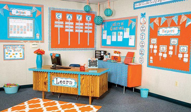 Decoracion Salon De Clases Preescolar ~ Material de importaci?n para decoraci?n de salones de clases