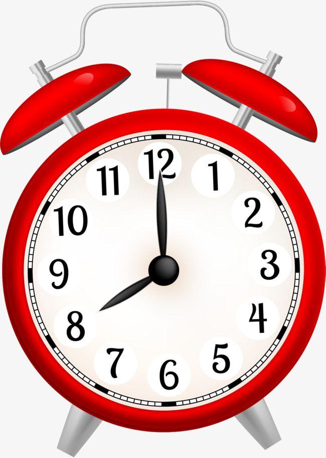 Cartoon Red Alarm Clock Cartoon Clipart Clock Clipart Cartoon Png Transparent Clipart Image And Psd File For Free Download Clock Clipart Alarm Clock Clock
