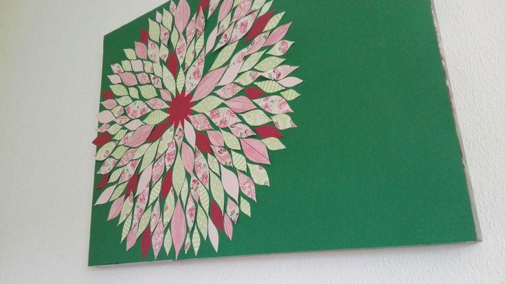 25 beste idee n over gekleurd papier op pinterest vis for Gekleurd papier action