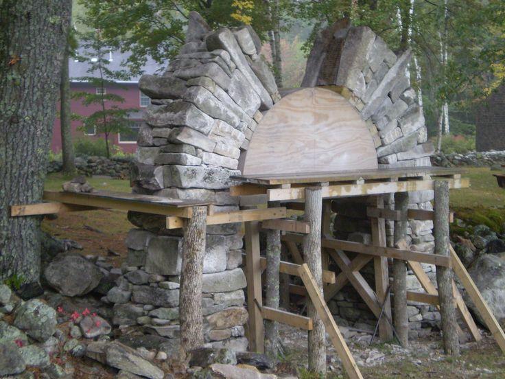 stone arch construction - Google Search