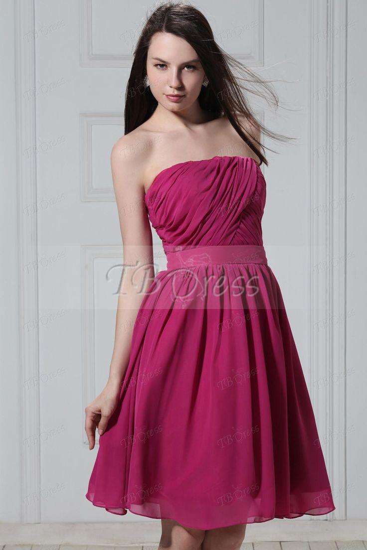 Mejores 17 imágenes de moda en Pinterest | Vestidos de dama de honor ...