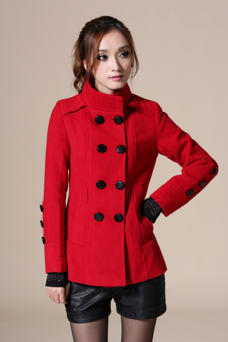 Enjoy free shipping and easy returns every day at Kohl's. Find great deals on Womens Red Peacoat Coats & Jackets at Kohl's today!