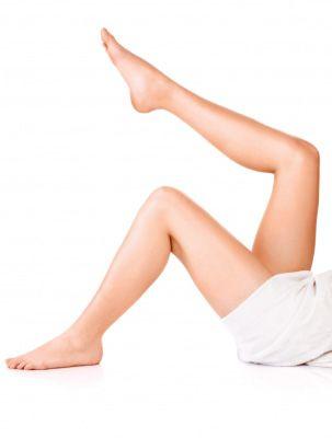 Cellulit - dieta i domowe sposoby na walkę z cellulitem