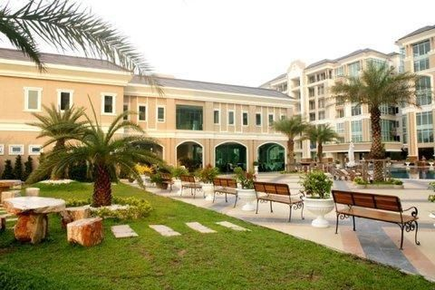 OopsnewsHotels - LK Legend Hotel Pattaya