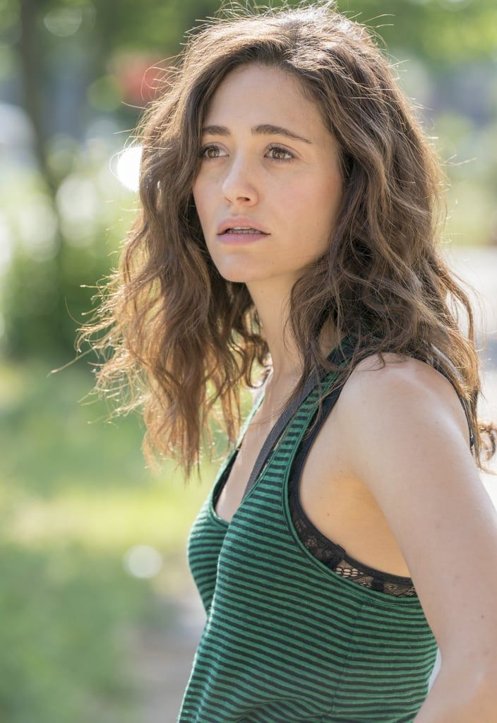 Emmy Rossum Is Leaving Shameless The Opportunity To Play Fiona