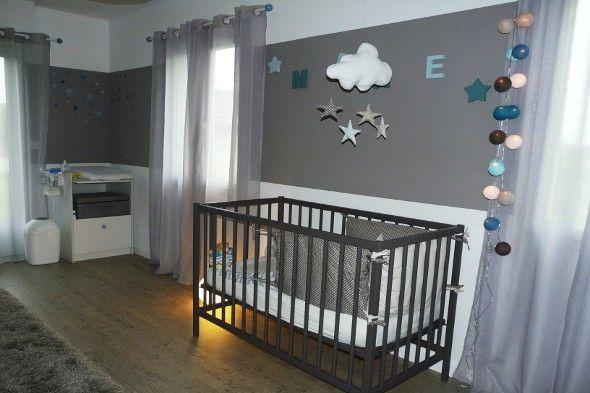 9 best Déco chambre garçon images on Pinterest | Boy room, Child ...