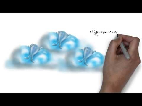 """Η """"Στιγμούλα"""" εξηγεί τον Κύκλο του Νερού! - YouTube"""
