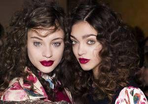 Maquillage : du framboise pour une mine fruitée