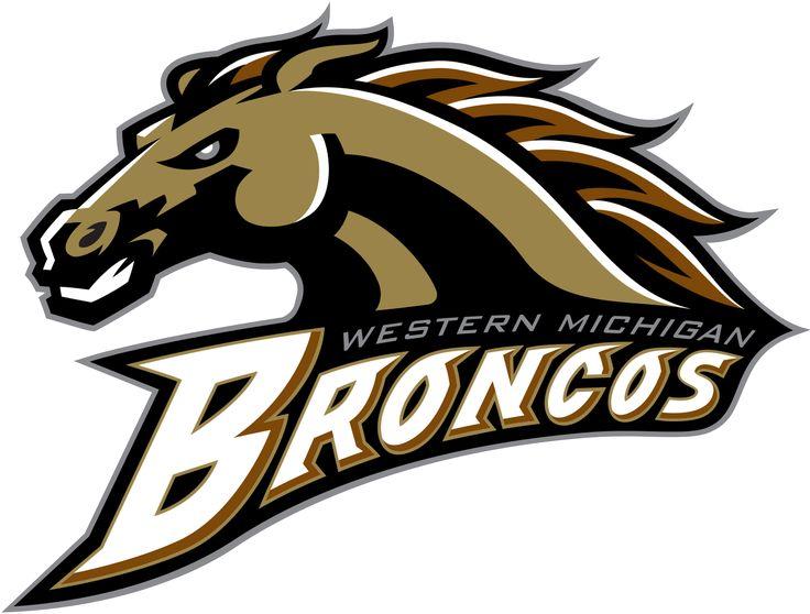 western michigan university - Google Search  Broncos logo, Western michigan, Western michigan