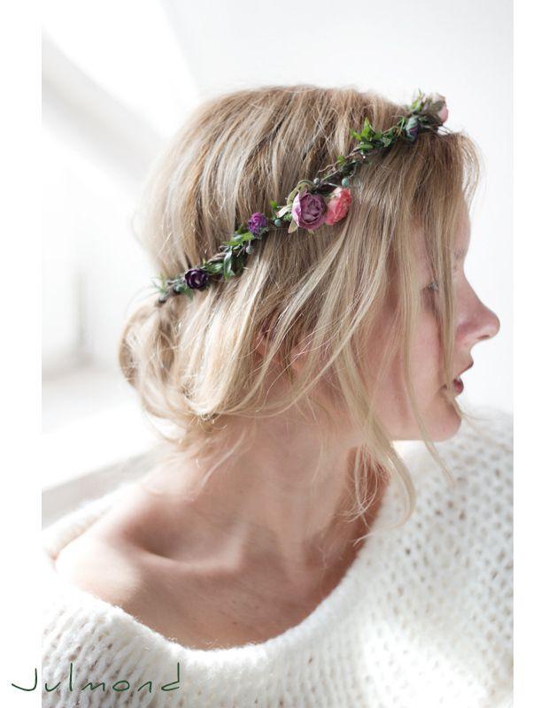Haarband *Dialya* von Julmond 24.90 €