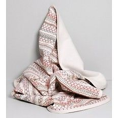 Garbo&friends Blanket Snuggle soft pink www.kabinetofcuriosity.nl