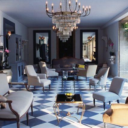 Bespoke furniture London, Vintage Furniture London, Interior Designers Chelsea   Birgit Israel