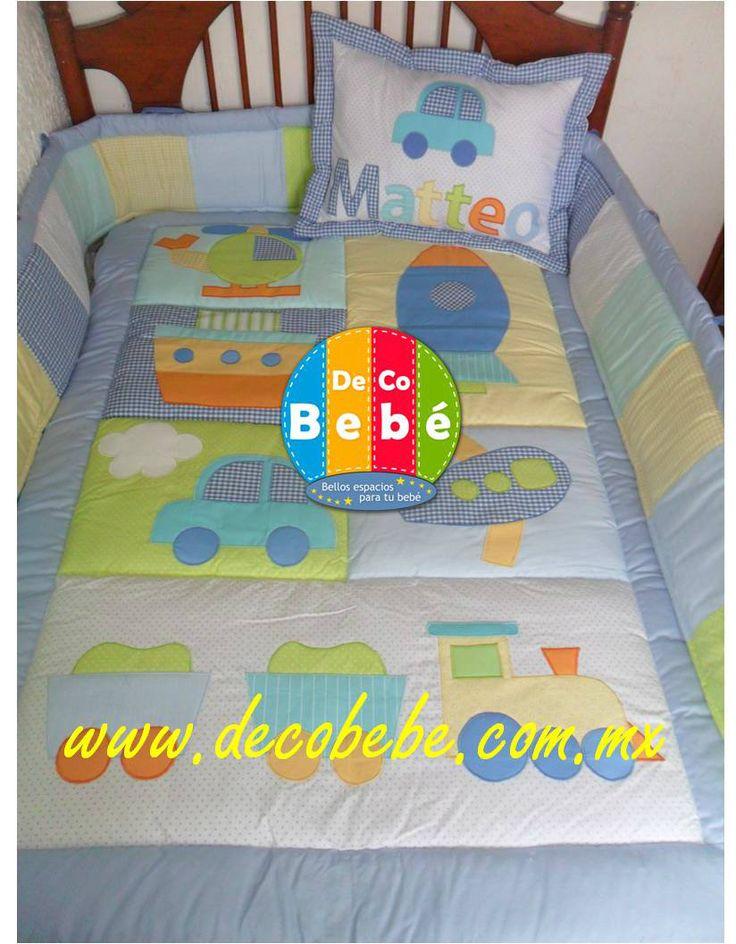 17 mejores ideas sobre edredones para camas en pinterest patrones de edred n de beb patrones - Oferta edredones nordicos ...