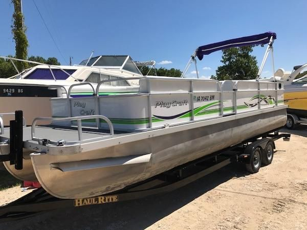Used 2003 Playcraft 2400 Clipper, Sunrise Beach, Mo - 65079 - BoatTrader.com