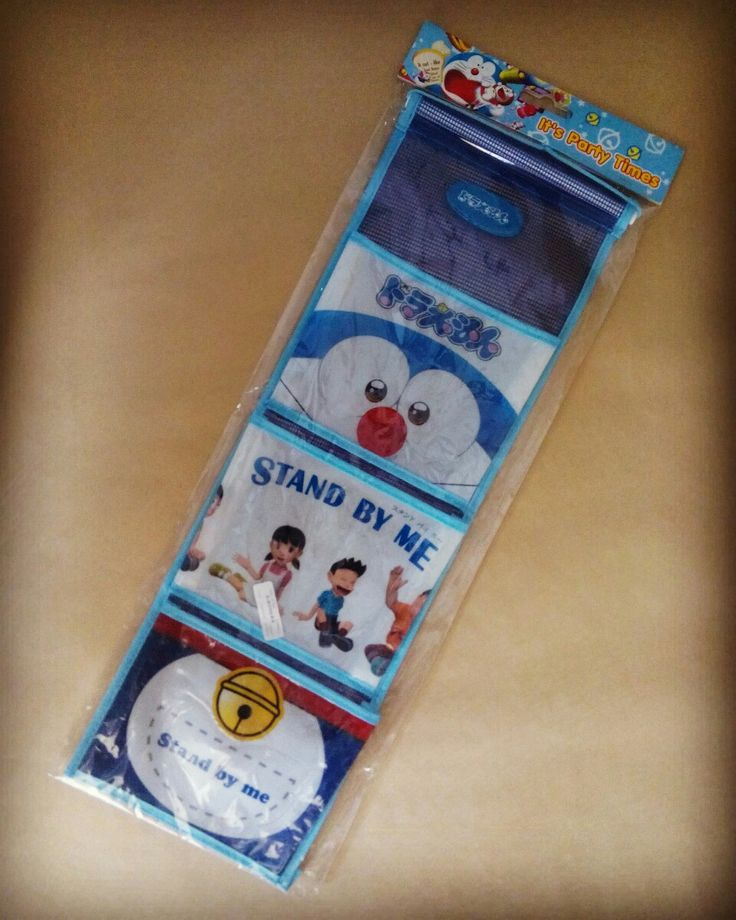 Hanger Doraemon panjang 50cm lebar 15cm dapat digantung di dinding 3 storage  Harga Rp30.000  How to Buy: Ketik nama barang - nama lengkap - alamat lengkap - no hp  Kirim ke: BBM 5BB820D7 Line @rqa4794f  #hangerdoraemon #gantungandoraemon #pernakpernikdoraemonbandung #jualdoraemon #tokodoraemonbandung