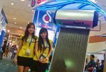 Service Pemanas Air Solahart,Cv Mitra Jaya Lestari adalah perusahaan yang bergerak dibidang jasa service Pemanas air Solahart Jakarta, Pemanas Air Solahart adalah Produk dari Australia dengan Kualitas dan mutu yang tinggi. Sehingga Solahart banyak di pakai & di percaya di seluruh Dunia,Untuk keterangan Lebih Lanjut Hubungi kami segera : Cv Mitra Jaya Lestari Jl.Raya Jatiwaringin No.24 Pondok Gede Tlp: 02183643579 Mobile Phone : 087770717663 Mobile Phone : 082111562722