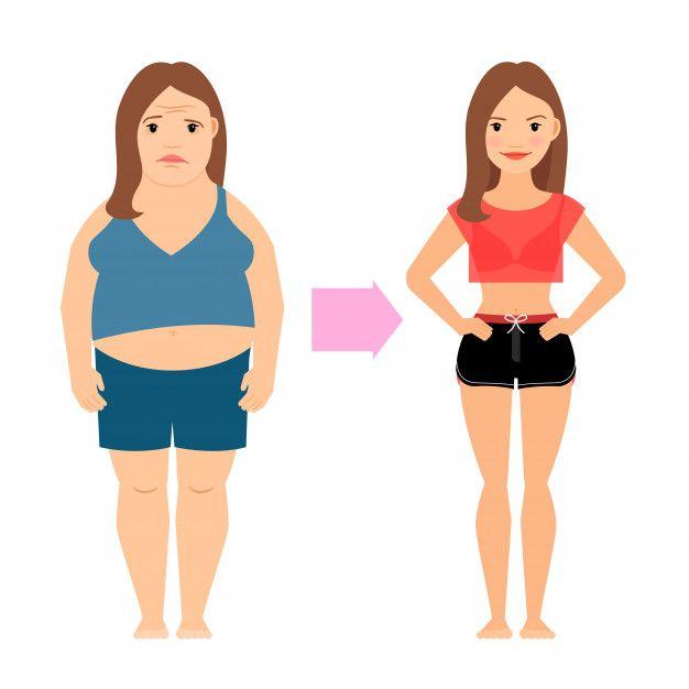 prietena nu va pierde în greutate