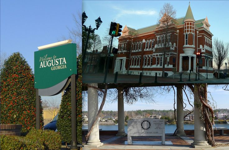 Augusta, Georgia, home of the Masters Tournament since 1934, has long been a mecca for golf lovers