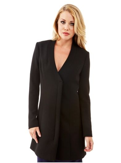 Marciano Trench with zip