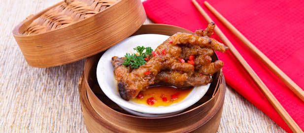 Ceker Mercon Resep Dari Dapur Kobe Resep Resep Fotografi Makanan Makanan