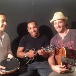 Venerdì 15 Gennaio H17 Trio BELEZA PURA