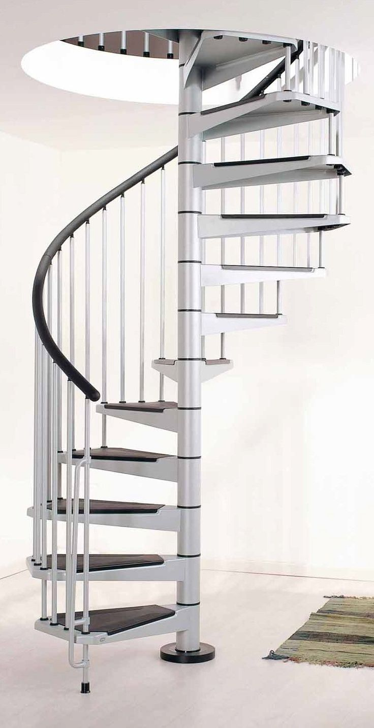 Best 68 Best Spiral Staircases Images On Pinterest 400 x 300