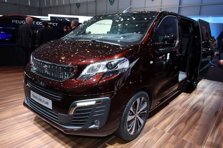 It doesn't take your time too long to wait the new launch of 2017 Peugeot Traveller.