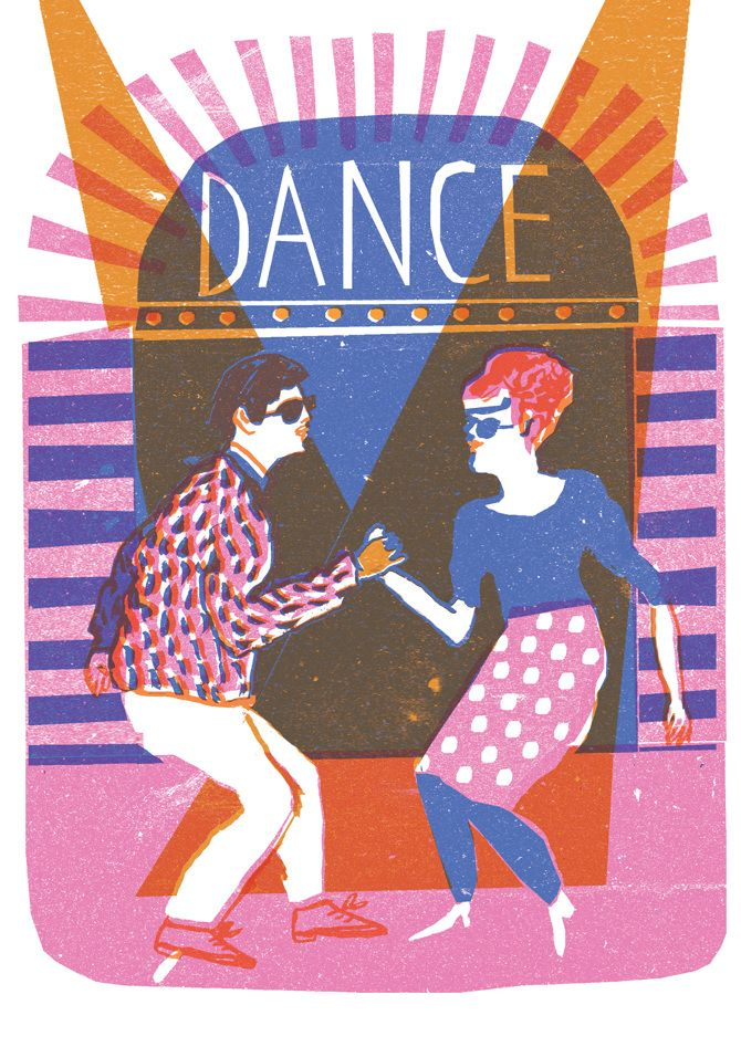 Dance - Louise Lockhart