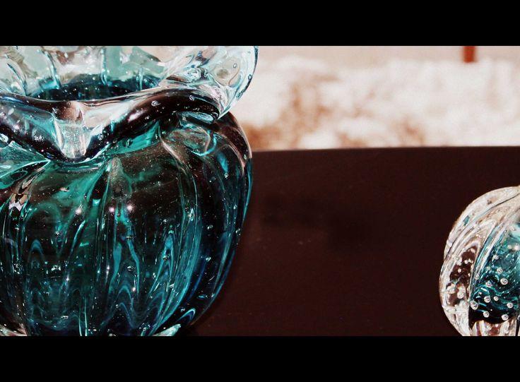 REFORMA APARTAMENTO - PARTE 1- Projeto Iara Faria e Cleia Pfeifer - Cristais azuis Cadoro trazem brilho ao ambiente