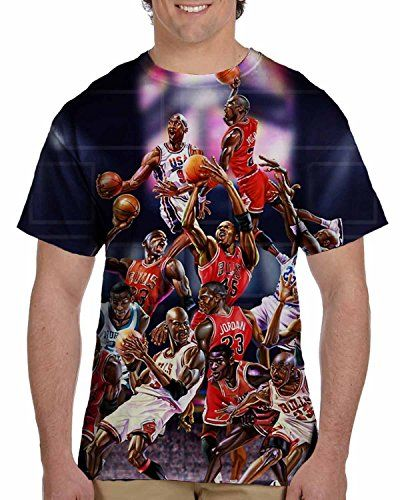 Michael Jordan in actions Design 3D Print T-shirts XS Raf... https://www.amazon.com/dp/B01HNOK8D4/ref=cm_sw_r_pi_dp_dFzJxb6BQ40KF