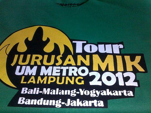 TOUR MIK