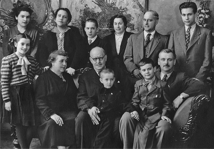 As in other countries family is one of the most important values.Families in Russia are very big and a high quantity of children is appreciated,that mean more than 3.Russian families are very amicable and maintain tradition.For example one of the Russian family traditions is that all the members of the family are living together.Grandparents,parents,children all of them are living under one roof,even if the flat is small.