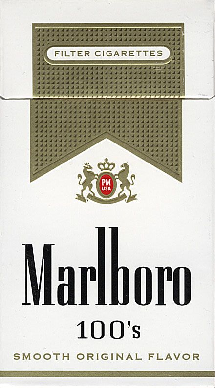 What is in a Craven A menthol cigarette