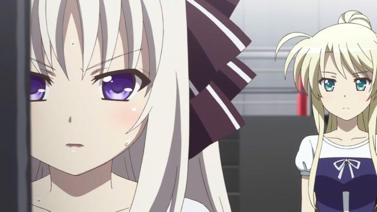 Vídeo promocional para la segunda OVA del Anime Vivid Strike!.