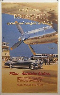 TAA Classic Poster