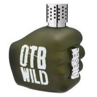 Diesel Only The Brave Wild EDT 75 ml - Erkek Parfümü