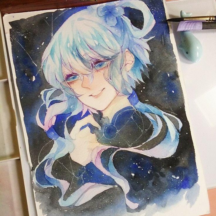 Artist Kimochika