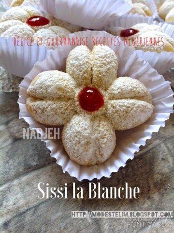 Sissi la Blanche     Bonjour je vous propose une nouvelle forme que je viens de créér , une belle forme j'espere que ca v...