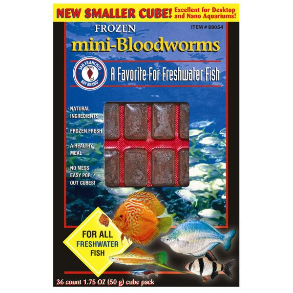 17 best images about aquarium on pinterest sugar bowls for Bloodworms fish food